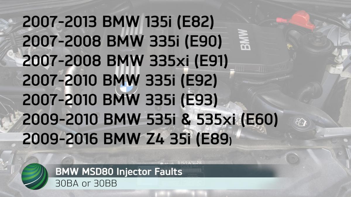 Bmw E90 Fault Codes Pdf