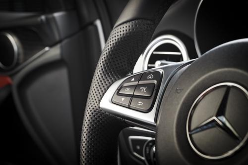 Mercedes-Benz & BMW Software Update