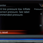 Top Tip - BMW Tyre Pressure Monitoring - system failure F series vehicles 03/2014 on (02VB)