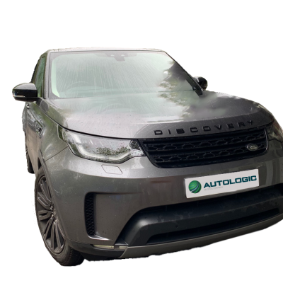 Land Rover Software Update